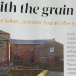 PR article in Carlisle Living Nov issuephoto alternative text...