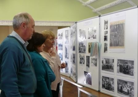 Public consultation for Coalfield Heritage Study