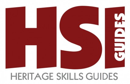 Logo for HSI Guides